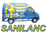 Sanilanc sprl - Détection et réparation de fuites eau et gaz